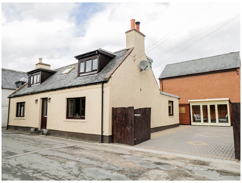 Click here for more about Maclean Cottage