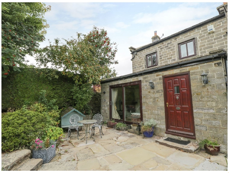 Click here for more about Springs Cottage