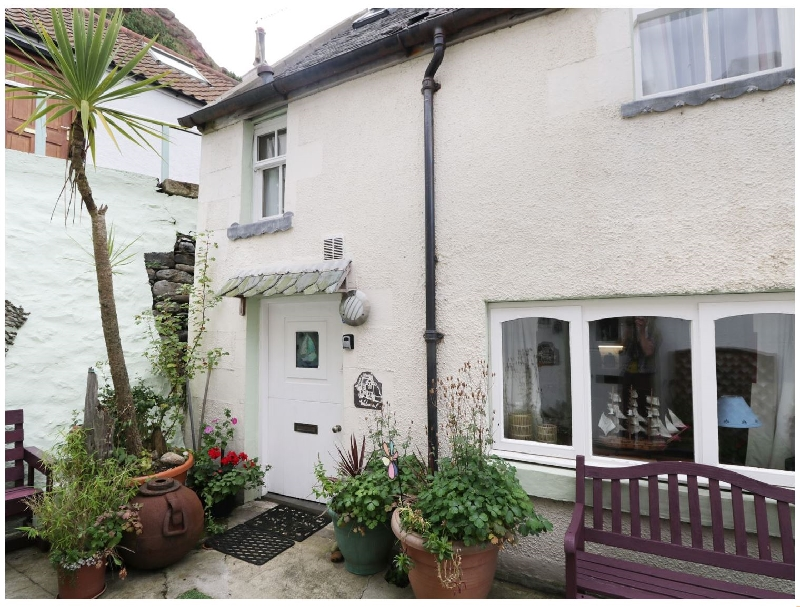 Click here for more about Benjamin's Cottage
