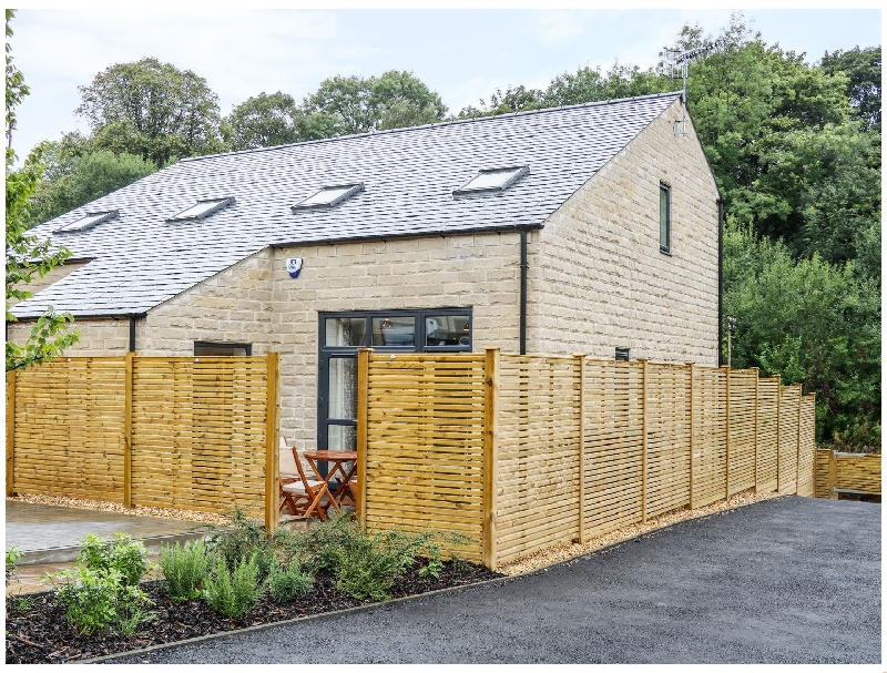Click here for more about Chuffing Cottage