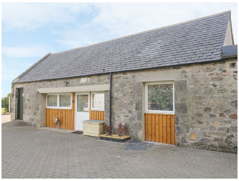 Click here for more about Muiryhall Steading