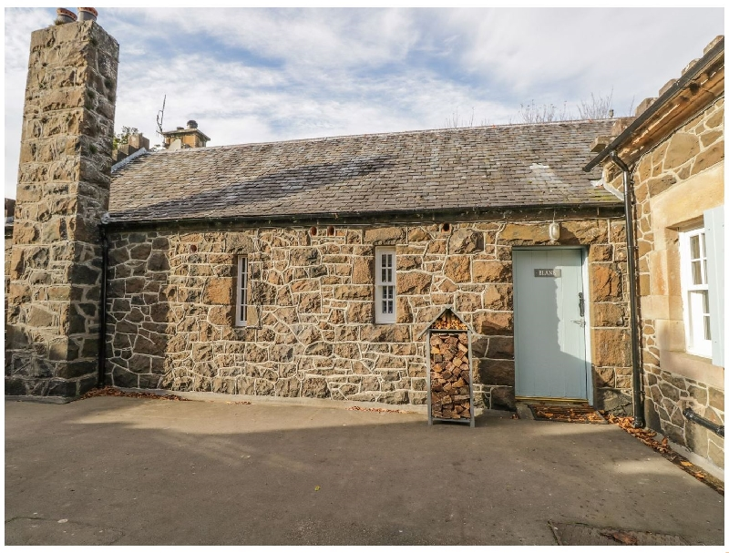 Click here for more about Blane Cottage