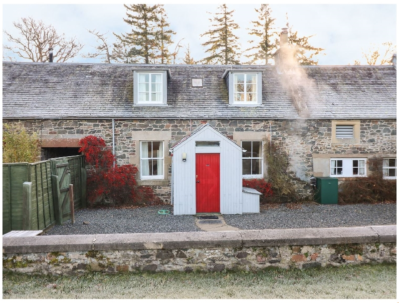Click here for more about Coachmans Cottage
