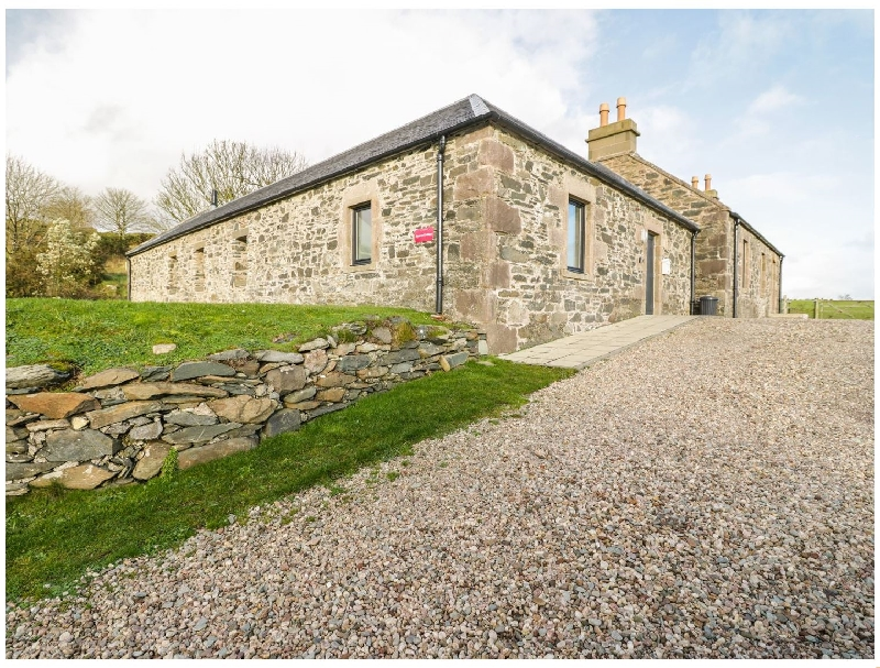 Click here for more about Quien East (Spence Cottage)