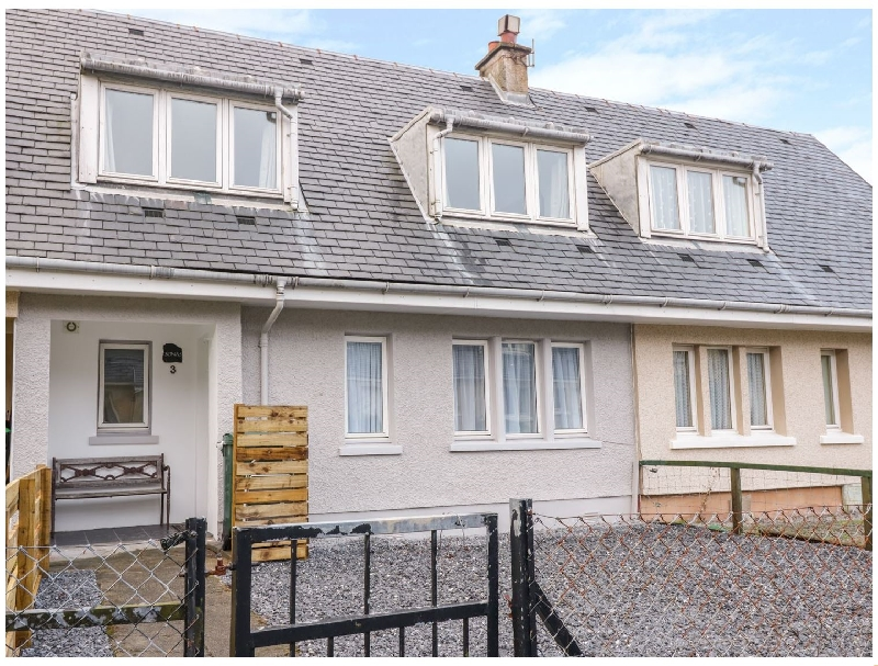 Click here for more about Sonas 3 Kenmore Cottages