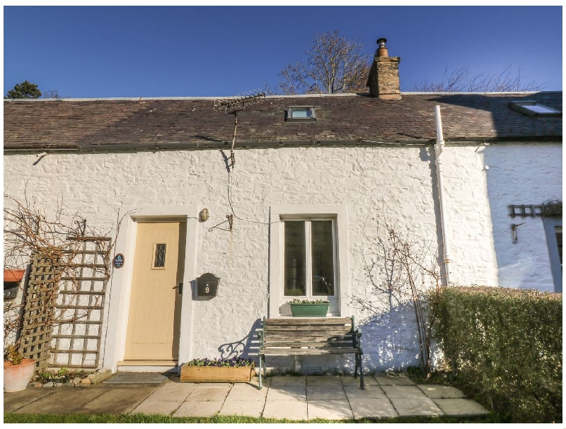 Click here for more about Galabank Cottage