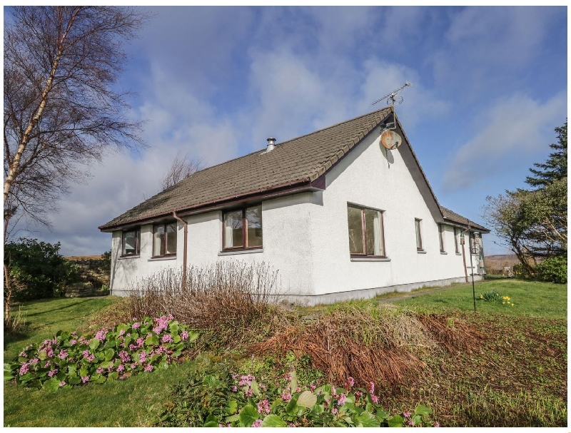 Details about a cottage Holiday at Sail Mhor View