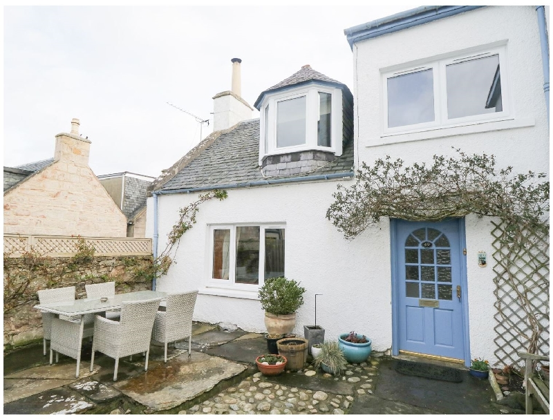 Click here for more about Cantie Cottage