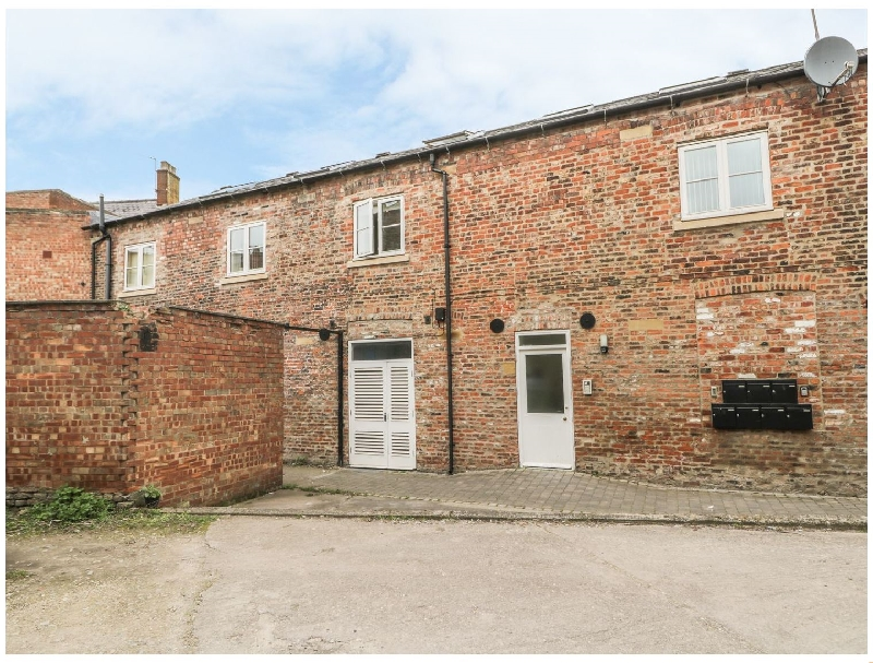 Click here for more about Morleys Mews