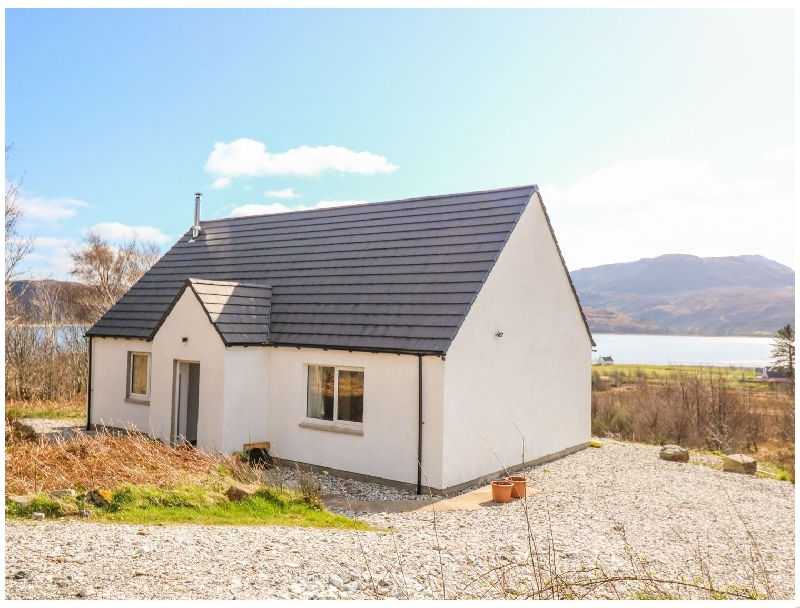 Click here for more about House On The Brae