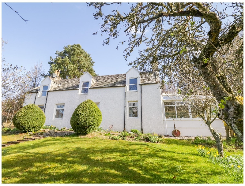 Details about a cottage Holiday at Larchgrove