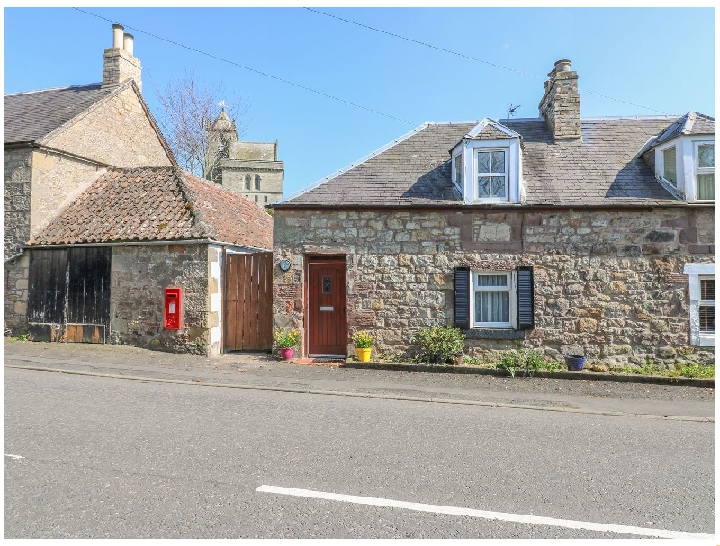 Click here for more about Kirkgate Cottage