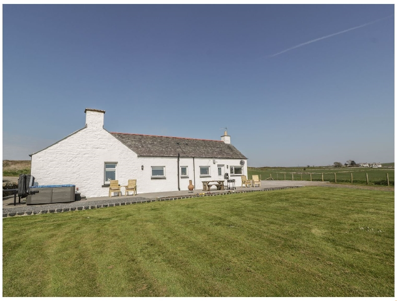 Longforth Farm Cottage a british holiday cottage for 4 in ,