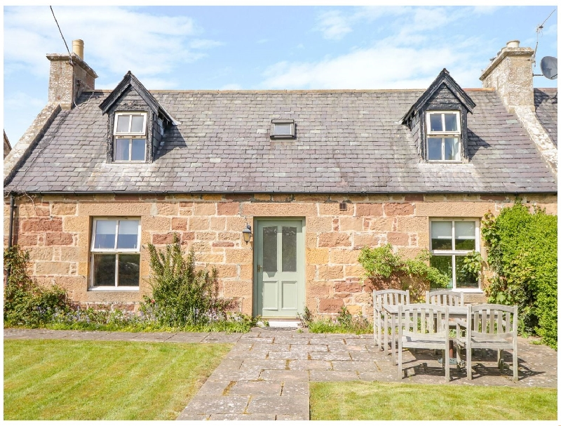 Click here for more about Glenmuir Cottage