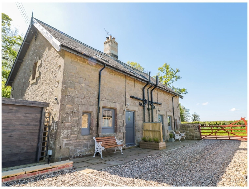 Click here for more about 2 Grange Cottages