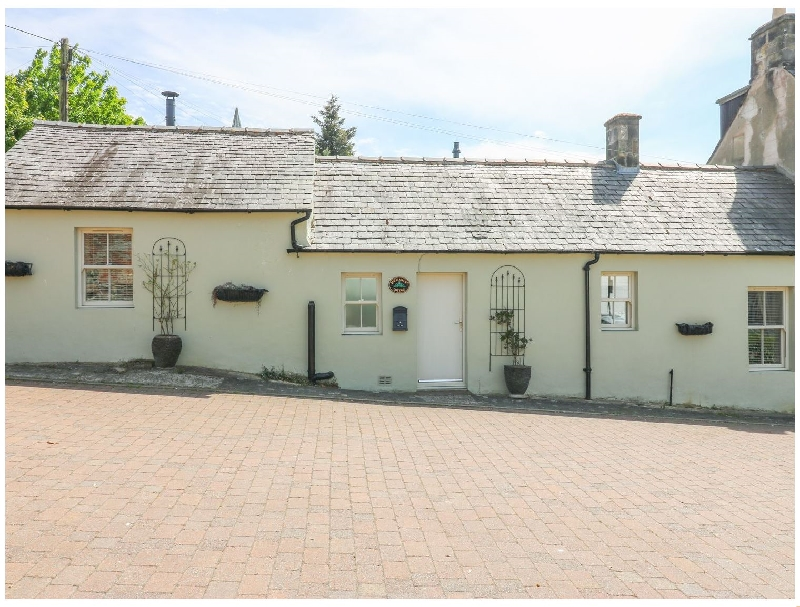 Click here for more about Parliament Cottage