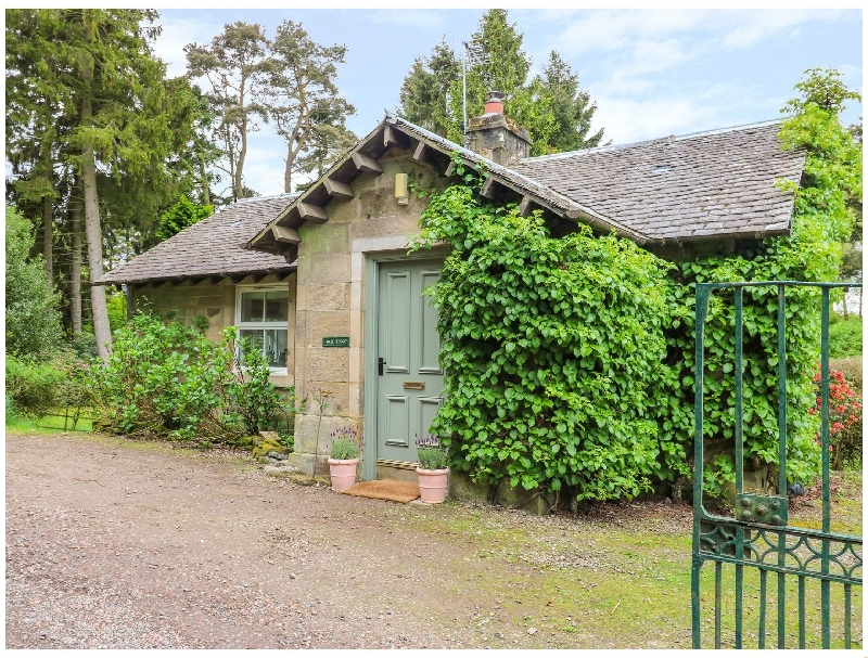 Click here for more about Gate Lodge