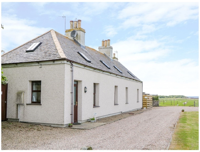 Click here for more about 1 Thurdistoft Farm Cottage