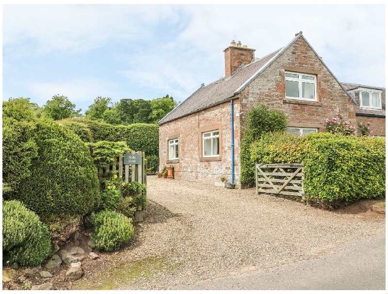 Click here for more about Wild Rose Cottage