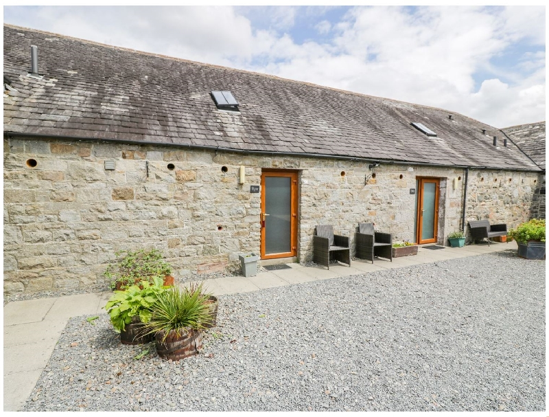 Click here for more about The Byre