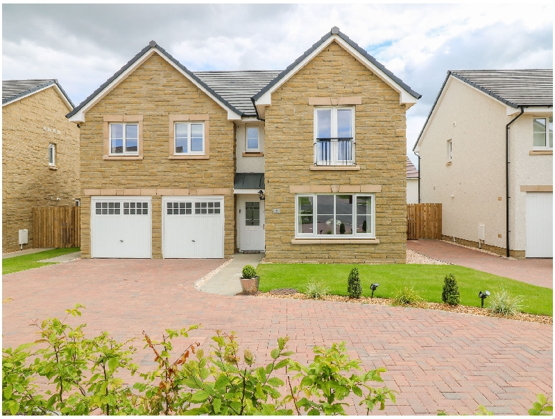 Click here for more about 6 Whitecraigs Crescent