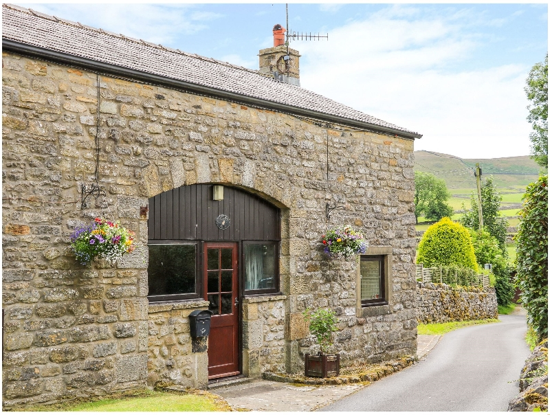 Click here for more about Fawcetts Barn