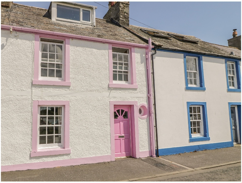 Details about a cottage Holiday at The Pink House