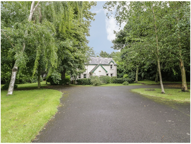 Groom's Cottage a british holiday cottage for 4 in ,