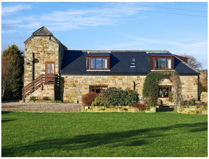 Click here for more about Dovecote Cottage
