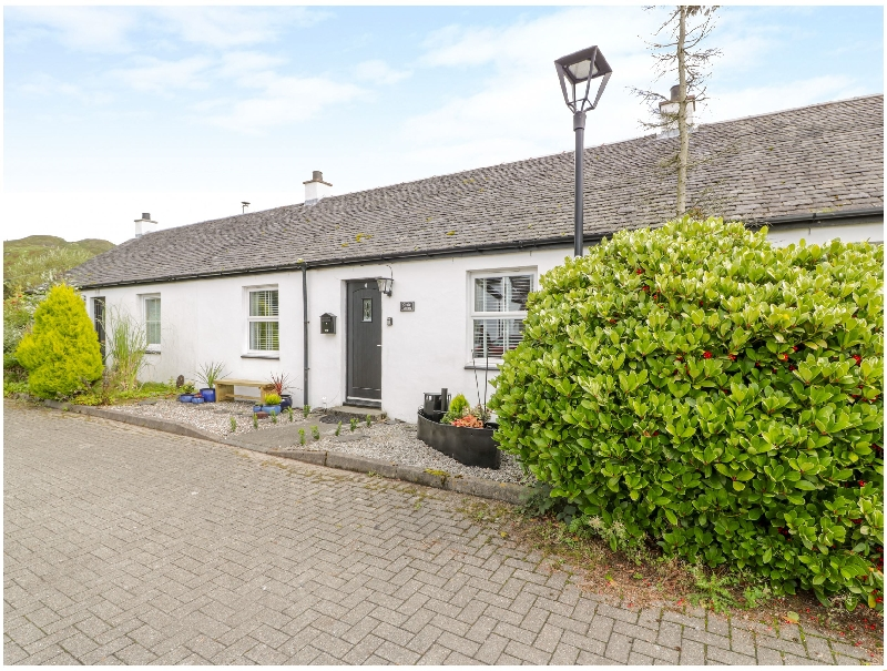 Click here for more about Grebe Cottage