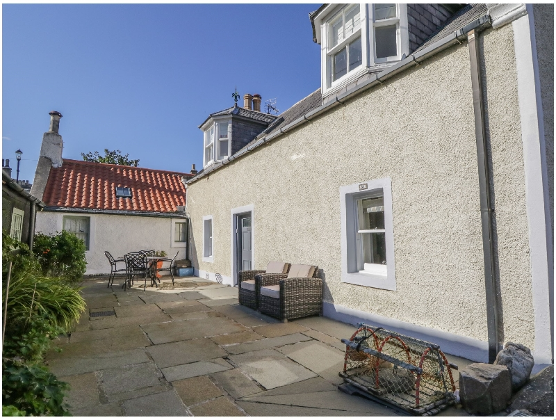 61 Seatown a british holiday cottage for 4 in ,