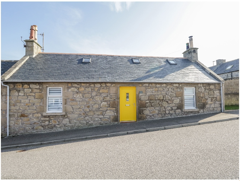 Wee Wickie a british holiday cottage for 4 in ,