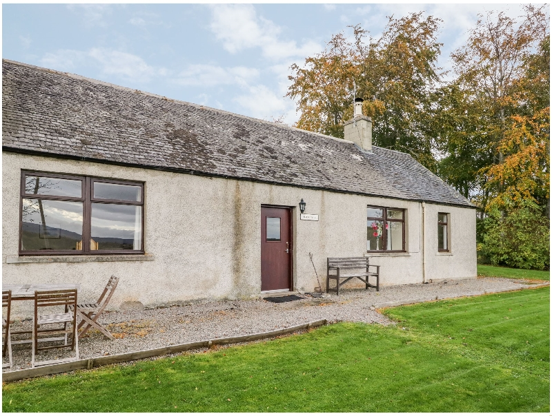 Balnain 2 Holiday Cottage a british holiday cottage for 4 in ,
